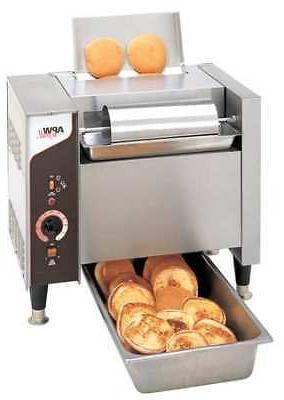 Bun Grill Toaster APW WYOTT M-2000 208V
