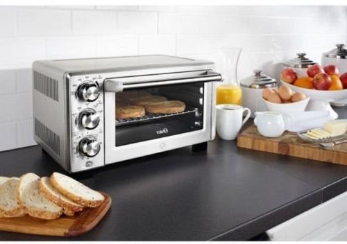 Oster Oven Stainless