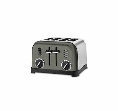 cpt 180bks metal classic toaster