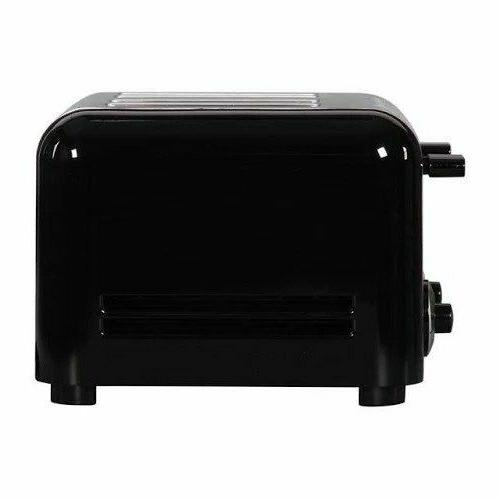 Cuisinart CPT-340 Compact 4-Slice Toaster, Brushed