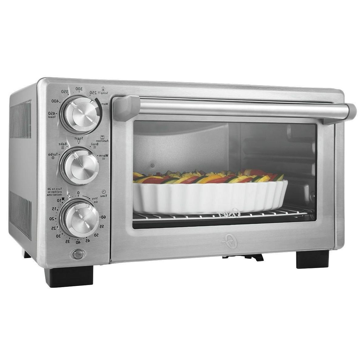 Oster Designed For Life 6 Slice Convection Toaster Oven