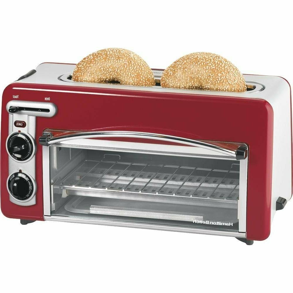 hamilton beach 22703 ensemble toastation toaster oven