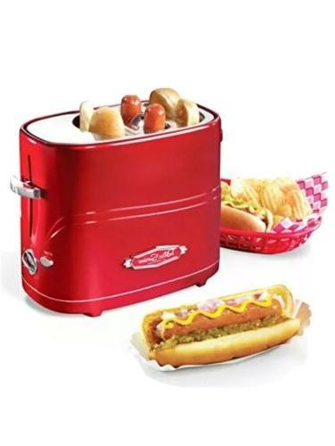 hdt600retrored pop up 2 hot dog