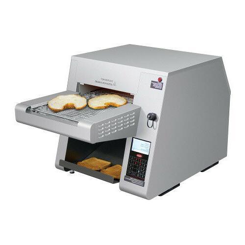Hatco ITQ-1000-1C Single Conveyor Toaster with USB Port and