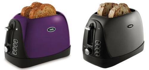 jelly bean 2 slice toaster
