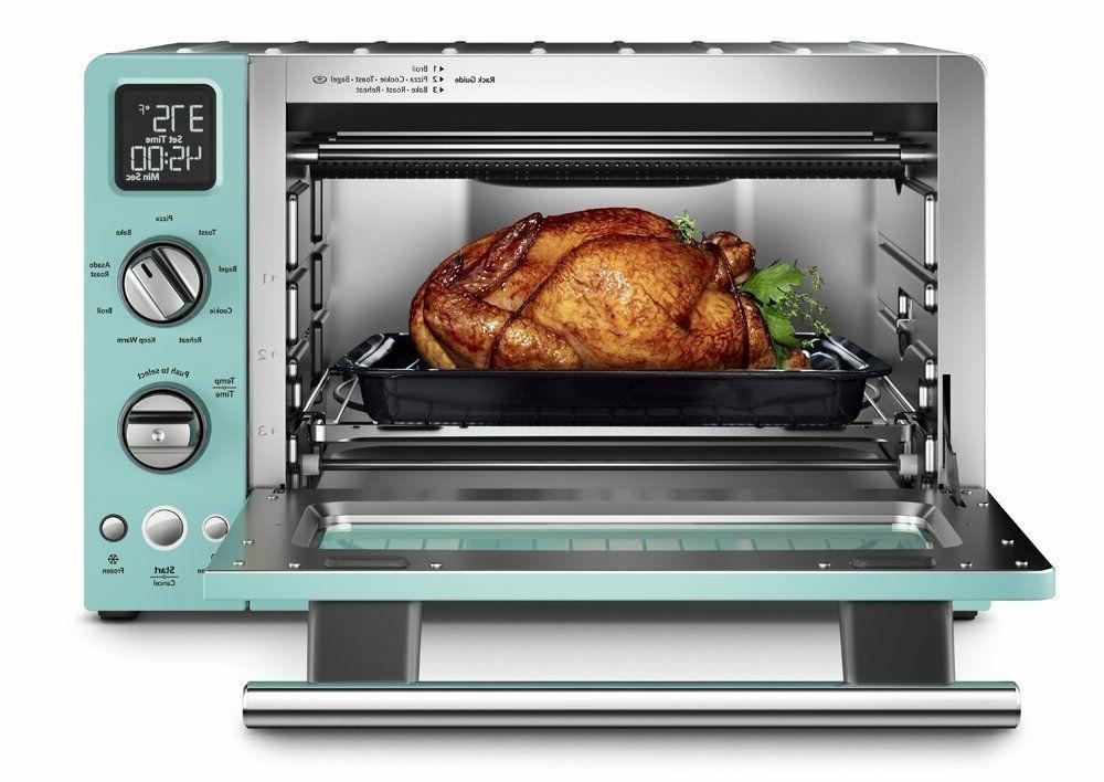 KitchenAid KCO275AQ Convection Oven