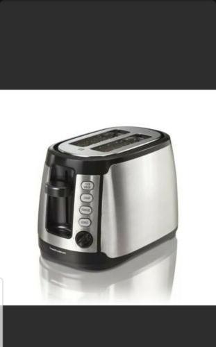 keep warm 2 slice toaster