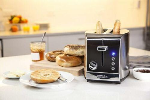 KRUPS toaster Stainless