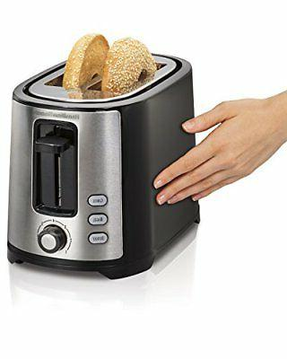 NEW Beach Beach Extra-Wide Slice Toaster,
