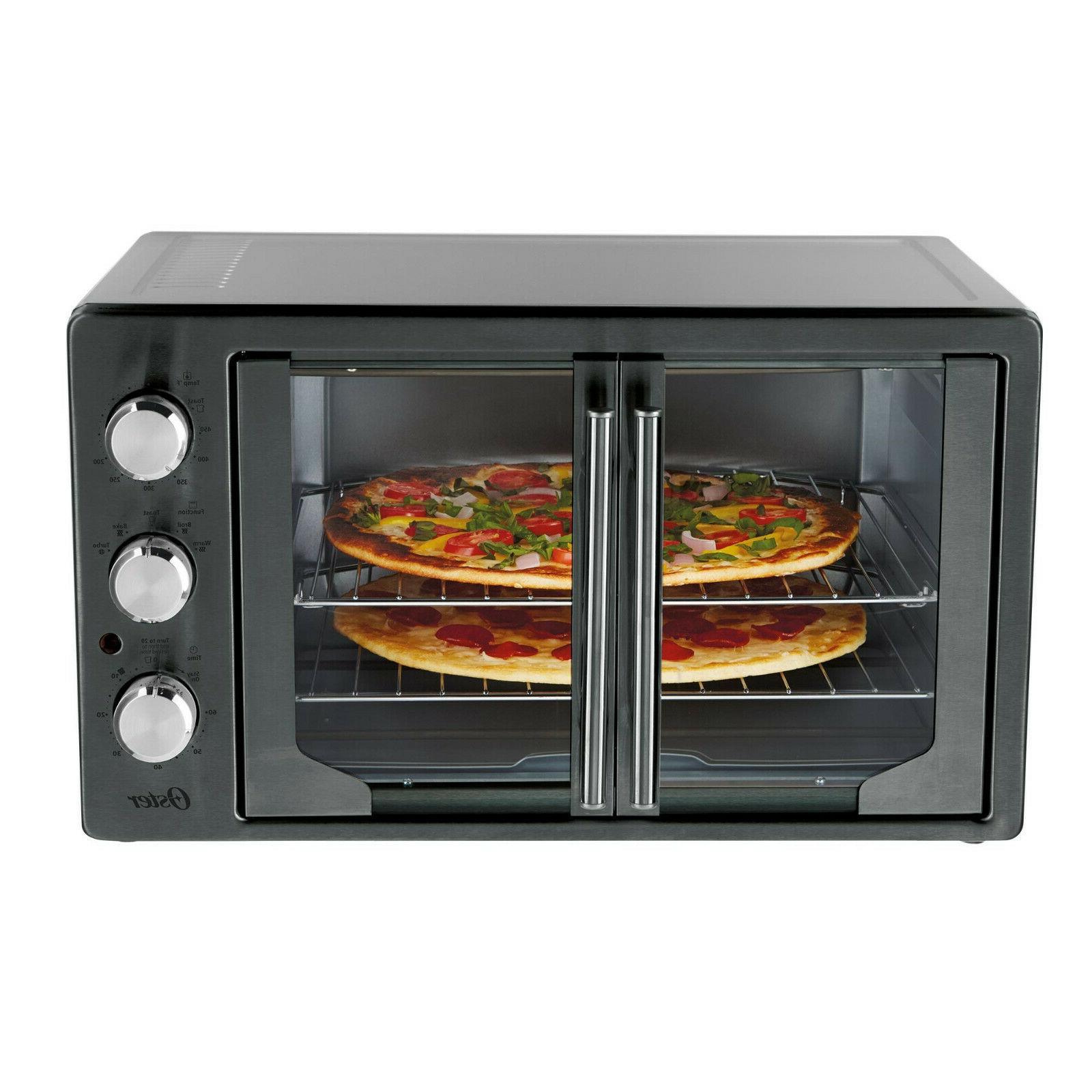Oster Toaster Oven Pan Toasteri