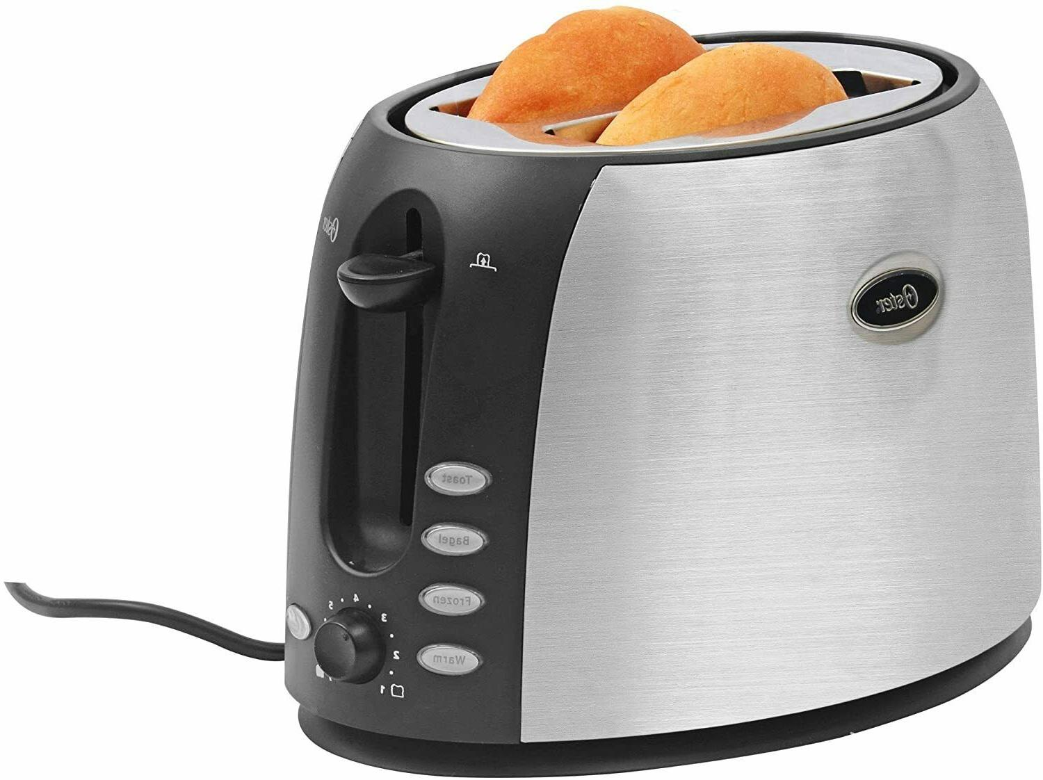 New Oster 2 Slice Toaster