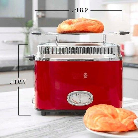 NEW RUSSELL HOBBS Style 2-Slice