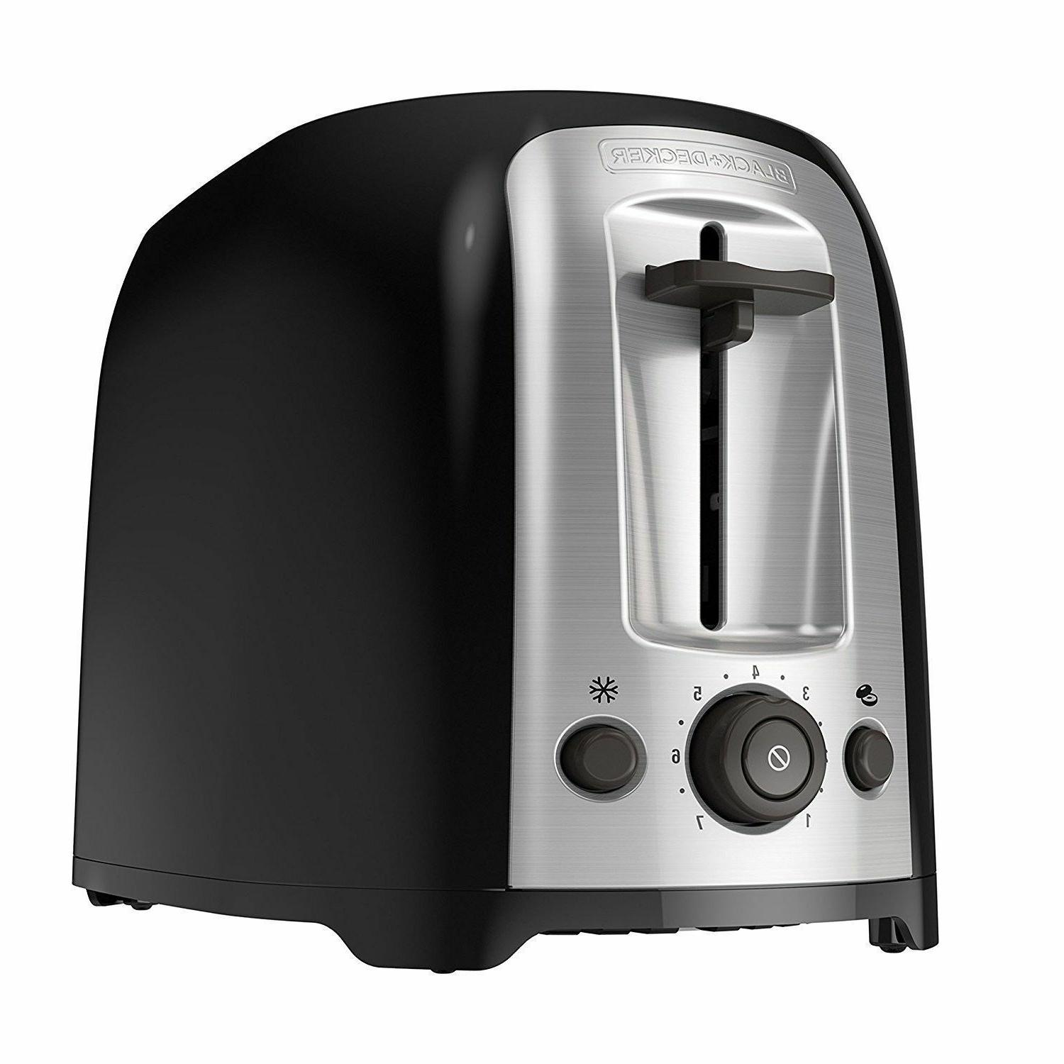 NEW!!!Toaster Classic Oval Extra Wide Slot Stainless Steel A