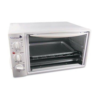 OGFOG20 - Multi-Function Toaster Oven with Multi-Use Pan by