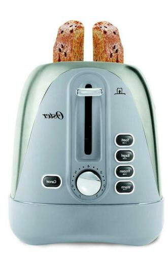 Oster Toaster, Stainless