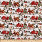 Quilted 2-4 Slice Toaster Cover Christmas  #4 MadetoOrder SE