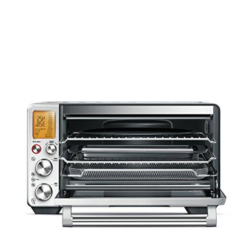 Breville Rm Bov900bss Countertop Convection Oven