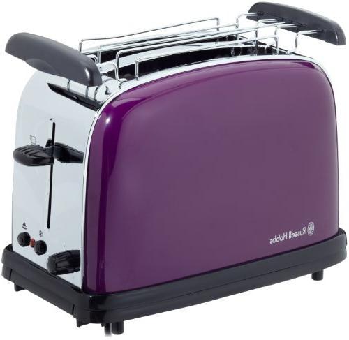 russellhob purple passion toaster