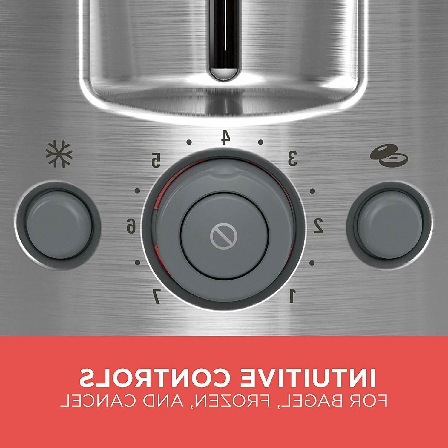 SALE BLACK+DECKER 2-Slice Toaster,