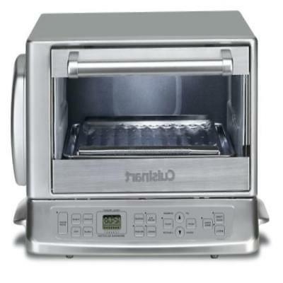 ❤ Small Appliances Cuisinart Tob-195 Exact Heat Toaster Ov