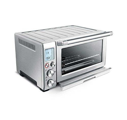 Breville Convection Oven Smart Toaster Element IQ Pro 1800 W