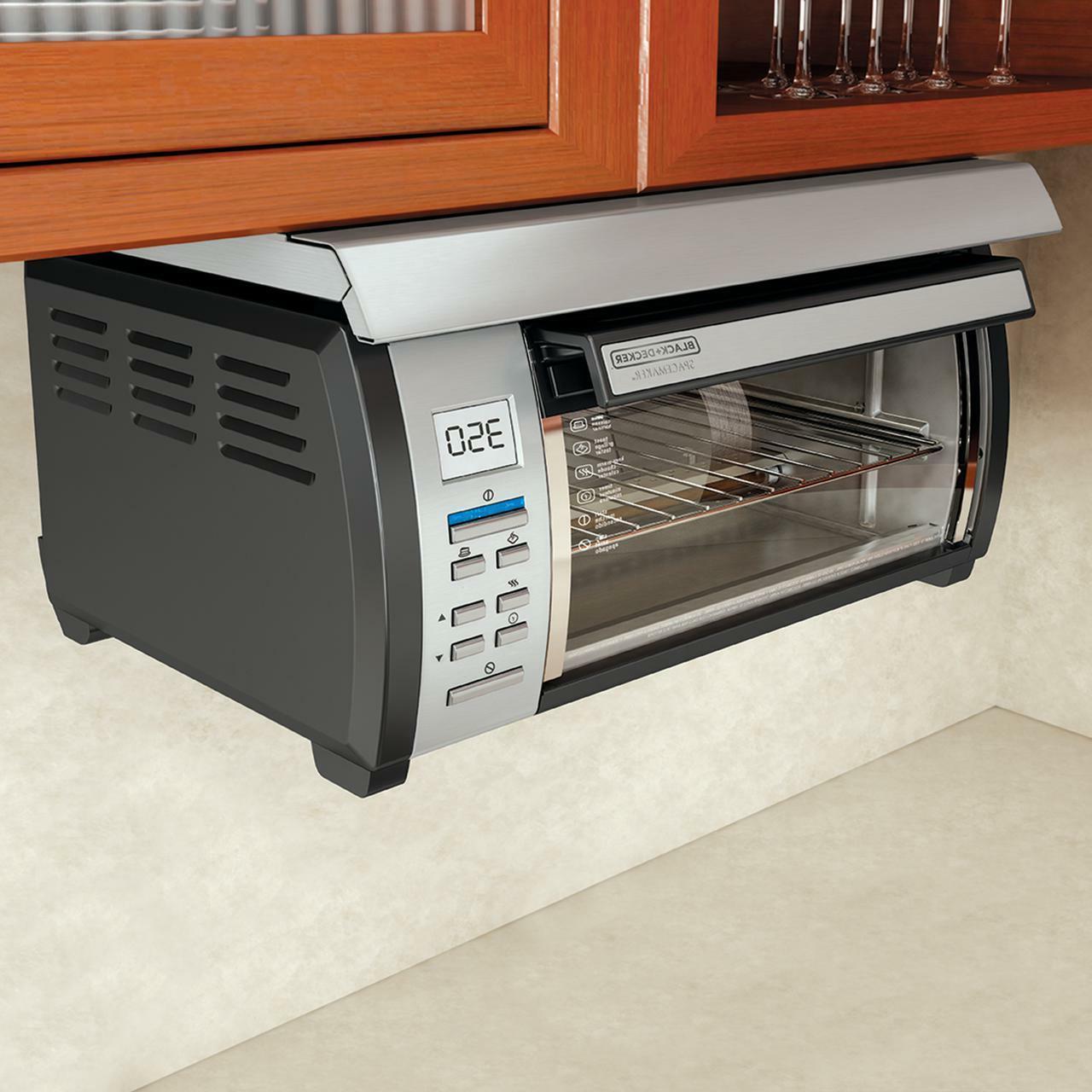 Space Maker Oven Digital Electric Large Kitchen Timer