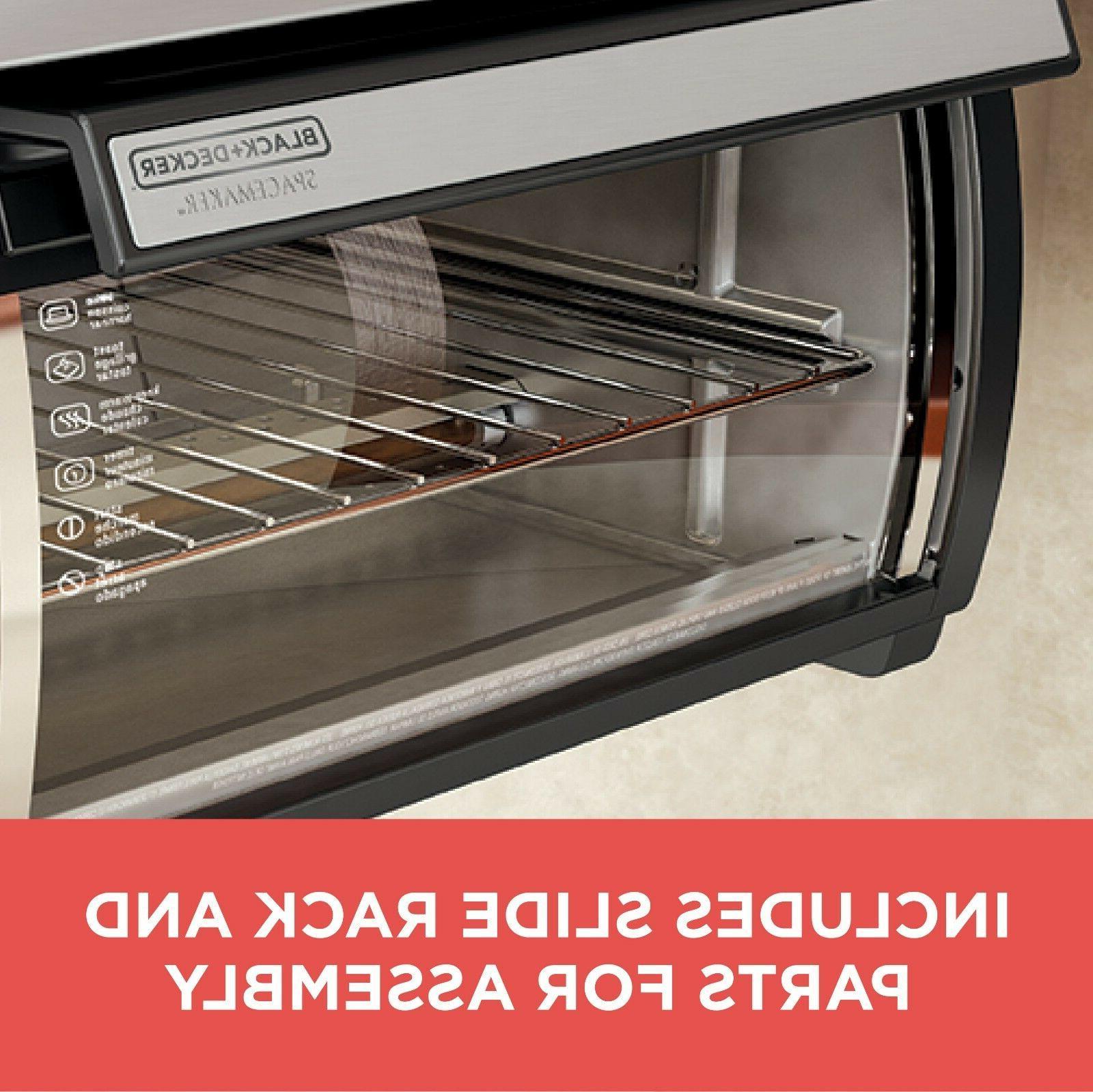 Space Maker Oven Digital Kitchen