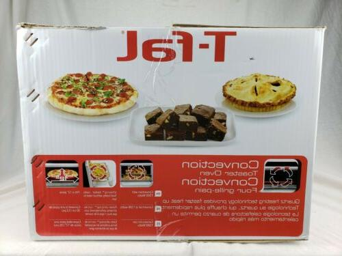 T-Fal Oven with