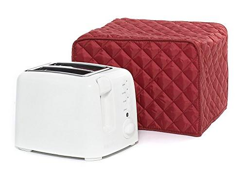 toaster dust cover