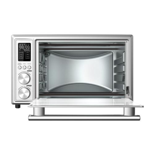 Toaster cu. 6-Slice Air Stainless Steel