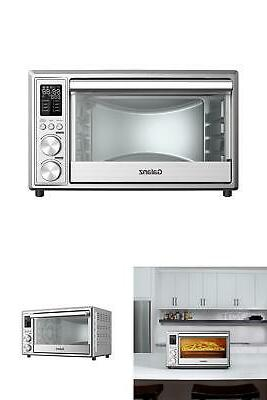 toaster oven digital 9 cu ft 1800