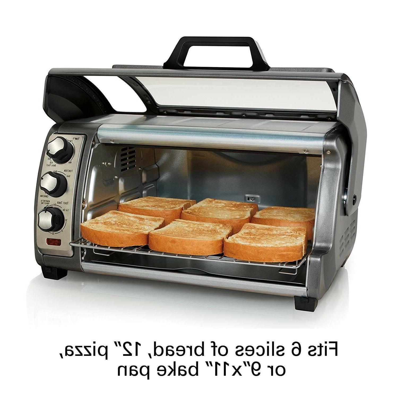 Hamilton Beach Reach Toaster