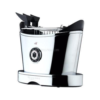 toaster volo chrom