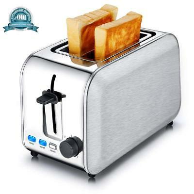 toasters 2 slice rated wide