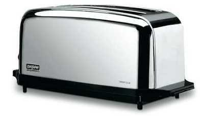 4-Slice Light Duty Toaster WARING COMMERCIAL WCT704