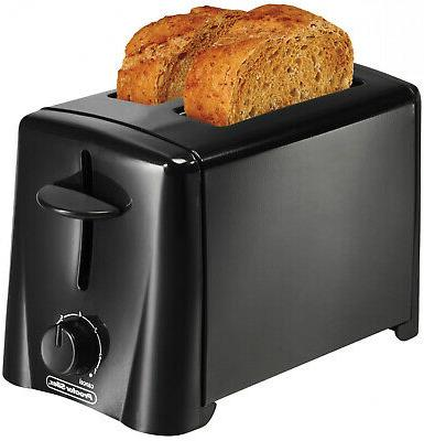wide slots toaster 2 slice with 7