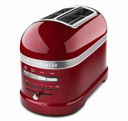 KitchenAid Pro Line KMT2203 2-Slice Toaster
