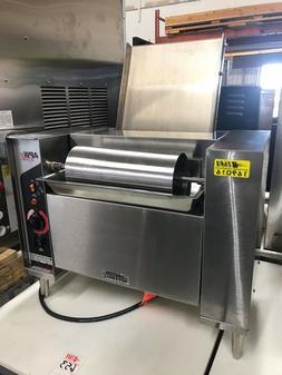 APW WYOTT M-95-2 Vertical Bun Grill Toaster