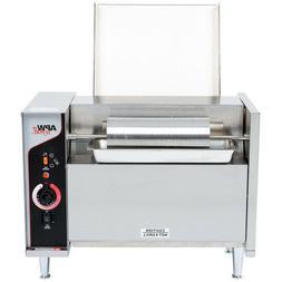 APW Wyott M-95-3 Electric Countertop Bun Grill Conveyor Toas