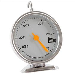 Mechanical Baking Oven Thermometer Oven Special Bakeware 50-