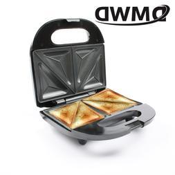 DMWD Multifunction Electric Eggs Sandwich Maker Mini Bread G