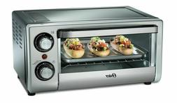 Oster New 220 Volt 4-Slice Toaster Oven For Asia Europe Afri