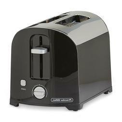 NEW Proctor Silex 22622 2-Slice Durable Toaster - Black