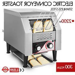 New Avatoast Commercial Conveyor Toaster Restaurant Equipmen