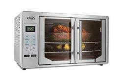 Oster French Door Toaster Oven Toasteri