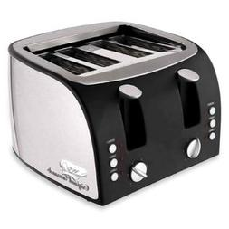 OGFOG8166 - 4-Slice Multi-Function Toaster with Adjustable S