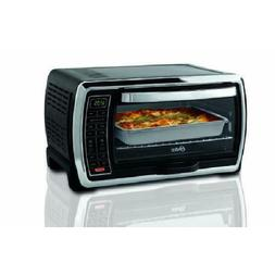 Oster Large Capacity Countertop 6-Slice Digital Convection B