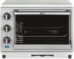 T-fal OT274E Stainless Steel Convection and Rotisserie Toast