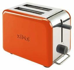 DeLonghi pop-up toaster kMix Orange TTM020J-OR