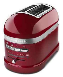 KitchenAid Pro Line Series 2-Slice Automatic Toaster, KMT220
